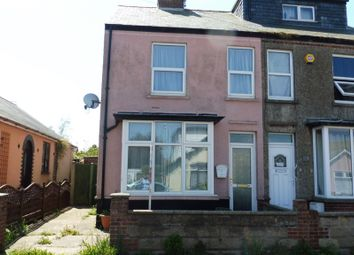 Thumbnail 3 bedroom semi-detached house for sale in Colomb Road, Gorleston, Great Yarmouth