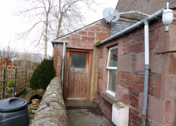 Thumbnail 2 bed cottage to rent in Queen Street, Coupar Angus, Blairgowrie