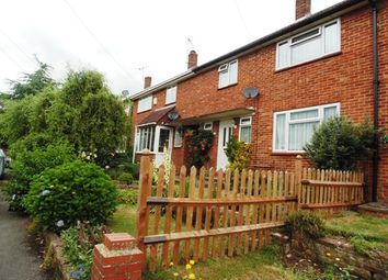 Thumbnail 3 bed terraced house for sale in Elm Road, Westerham