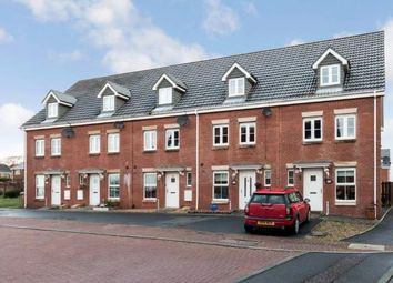Thumbnail 3 bed terraced house for sale in Talisker Avenue, Kilmarnock, East Ayrshire, Scotland