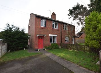 Thumbnail 3 bed semi-detached house for sale in Cannon Street, Ellesmere Port