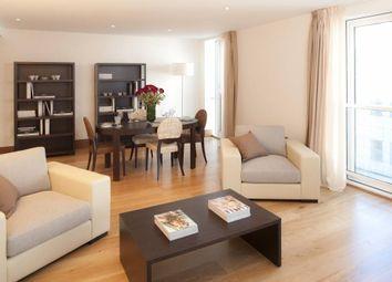 Thumbnail 2 bed flat to rent in Parkview Residence, 210 Baker Street