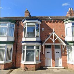 5 bed shared accommodation to rent in Crescent Road, Middlesbrough TS1