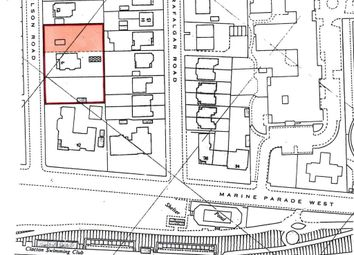 Thumbnail Land for sale in Nelson Road, Clacton-On-Sea
