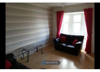 Thumbnail 1 bedroom flat to rent in Bank Street, Coatbridge