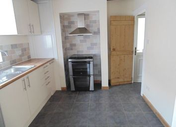 Thumbnail 1 bedroom semi-detached house to rent in Albert Street, Newark