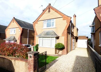 Thumbnail 3 bed detached house for sale in Elm Grove, Plympton, Plymouth