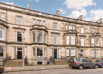 Thumbnail 4 bed flat for sale in 7B Grosvenor Crescent, Edinburgh
