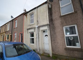 2 bed terraced house for sale in Arlecdon Road, Arlecdon, Frizington, Cumbria CA26