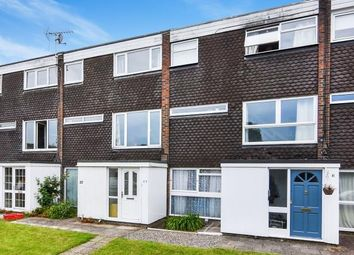 Thumbnail 3 bed maisonette for sale in Epping, Essex, .