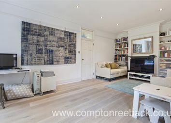 Thumbnail 3 bed flat for sale in Lauderdale Road, London