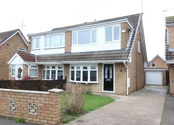 Thumbnail 3 bed semi-detached house for sale in Waterdale, Hull