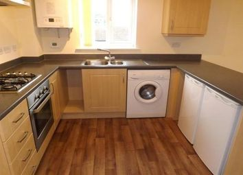 Thumbnail 2 bed flat to rent in Catherine Way, Newton-Le-Willows