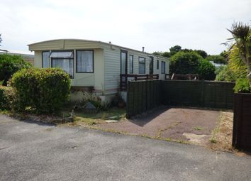 Thumbnail 2 bed mobile/park home for sale in The Caravan Club, Mill Lane, Littlehampton