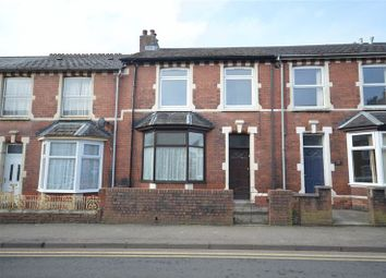 Thumbnail 3 bed terraced house to rent in Machine Meadow, Pontnewynydd, Pontypool