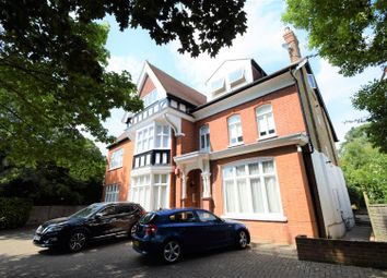 3 bed flat for sale in Park Hill Road, Shortlands, Bromley BR2