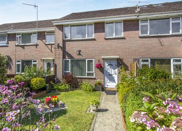 Thumbnail 3 bed terraced house for sale in Bay Close, Three Legged Cross, Wimborne