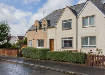 Thumbnail 2 bed terraced house for sale in 8 Moss Avenue, Paisley