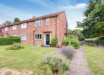 Thumbnail 2 bedroom flat for sale in Langley Grove, Sandridge, St. Albans