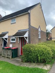 Thumbnail 1 bed maisonette to rent in Proctor Close, Maidenbower, Crawley