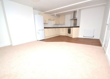 Thumbnail 2 bed flat to rent in Otley Road, Guiseley, Leeds