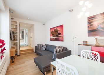 Thumbnail 2 bed flat to rent in Gloucester Avenue, London