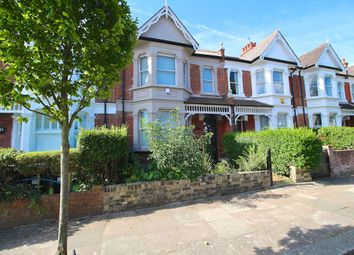 Thumbnail 3 bed terraced house for sale in Maidstone Road, Bounds Green