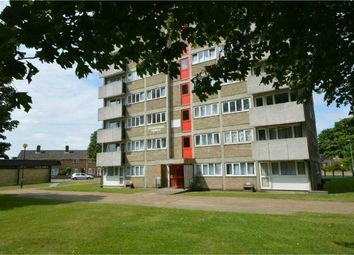 Thumbnail 2 bed flat for sale in Ashbourne Tower, Watling Road, Norwich