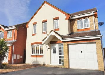 4 bed detached house for sale in Mullein Road, Bicester OX26