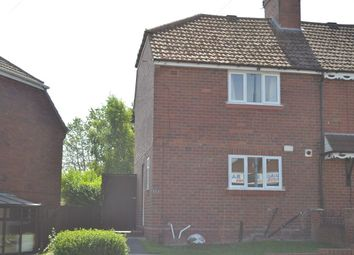 Thumbnail 2 bed property to rent in City Road, Tividale