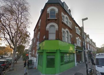 Thumbnail Retail premises to let in Campdale Road, London