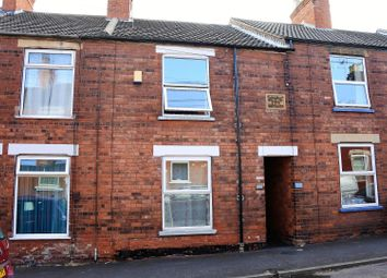 Thumbnail 3 bed terraced house for sale in Stamford Street, Grantham