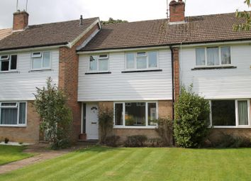Thumbnail 3 bedroom terraced house to rent in Brookway, Lindfield, Haywards Heath