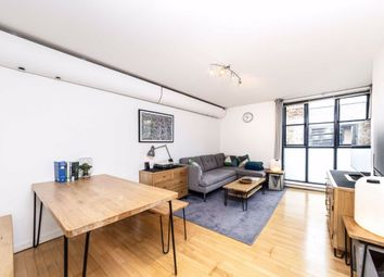 Thumbnail 1 bed flat for sale in Bentley Road, London