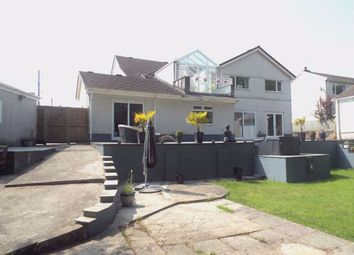 5 bed detached house for sale in Castle Street, Loughor, Swansea SA4