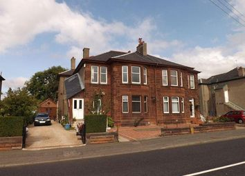 Thumbnail 1 bed flat to rent in Blairbeth Road, Rutherglen