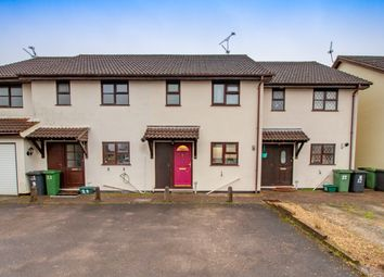3 bed terraced house for sale in Carpenters Court, Basingstoke, Hampshire RG22