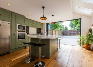 Thumbnail 5 bed terraced house for sale in Holmewood Road, Brixton