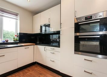 Thumbnail 3 bed terraced house for sale in Llantrisant Road, Pontyclun