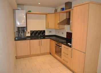 Thumbnail 1 bed flat for sale in St Matthews Street, Ipswich