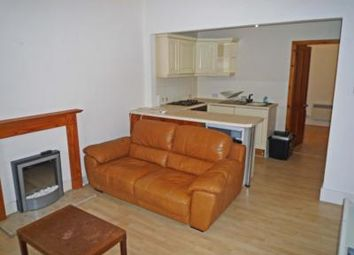 Thumbnail 1 bedroom flat to rent in South Mount St, Aberdeen