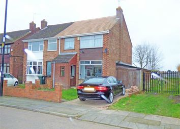 Thumbnail 3 bedroom semi-detached house for sale in Orion Crescent, Coventry, West Midlands