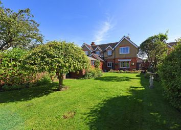Thumbnail 2 bed semi-detached house for sale in Whitley Wood Lane, Reading