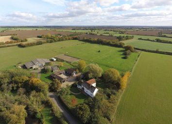 Thumbnail 6 bed detached house for sale in Howe Lane, Great Sampford, Saffron Walden