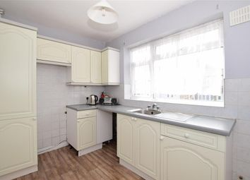 Thumbnail 2 bedroom maisonette for sale in Roding Lane North, Woodford Green, Essex