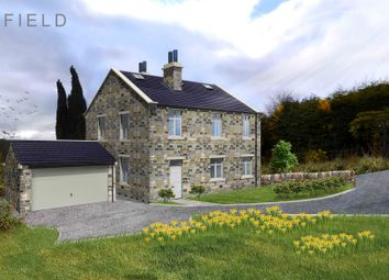 Thumbnail 5 bed detached house for sale in Cooper Lane, Holmfirth