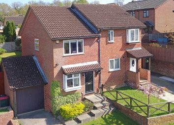 Thumbnail 2 bed semi-detached house for sale in Farnham Close, Pease Pottage, Crawley