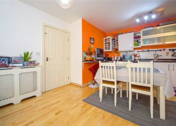 Thumbnail 2 bed flat for sale in Cameron Crescent, Burnt Oak, Edgware