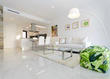 Thumbnail 2 bed semi-detached house for sale in Orihuela Costa, Villamartin, Orihuela Costa, Alicante, Valencia, Spain