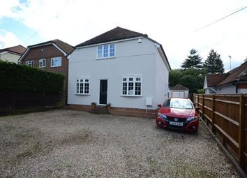 Thumbnail 6 bed detached house for sale in Reading Road, Winnersh, Wokingham